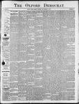 Oxford Democrat - Vol. 80, No.37 - September 16,1913