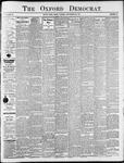 Oxford Democrat - Vol. 80, No.38 - September 23,1913