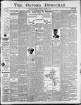 The Oxford Democrat - Vol. 80, No.40 - October 07,1913