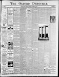 The Oxford Democrat - Vol. 80, No.43 - October 28,1913