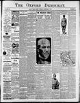 The Oxford Democrat - Vol. 80, No.48 - December 02,1913