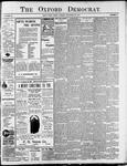 Oxford Democrat - Vol. 80, No.51 - December 23,1913