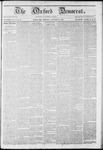 The Oxford Democrat: Vol. 10, No. 28 - August 12,1859