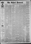 The Oxford Democrat: Vol. 56, No. 7 - February 12,1889