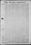The Oxford Democrat: Vol. 56, No. 26 - June 25,1889