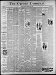 The Oxford Democrat: Vol. 61, No. 14 - April 03,1894