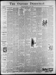 The Oxford Democrat: Vol. 61, No. 16 - April 17,1894