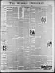 The Oxford Democrat: Vol. 61, No. 18 - May 01,1894