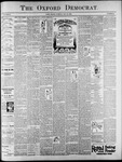 The Oxford Democrat: Vol. 61, No. 22 - May 29,1894