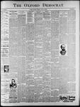 The Oxford Democrat: Vol. 61, No. 24 - June 12,1894