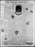 The Oxford Democrat: Vol. 61, No. 27 - July 03,1894