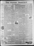 The Oxford Democrat: Vol. 61, No. 38 - September 18,1894