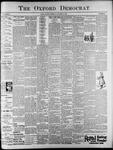 The Oxford Democrat: Vol. 61, No. 44 - October 30,1894