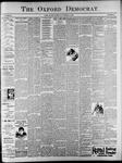The Oxford Democrat: Vol. 61, No. 45 - November 06,1894