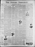 The Oxford Democrat: Vol. 61, No. 48 - November 27,1894
