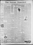 The Oxford Democrat: Vol. 61, No. 49 - December 04,1894