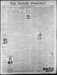 The Oxford Democrat: Vol. 62, No. 8 - February 19, 1895