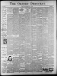 The Oxford Democrat: Vol. 62, No. 20 - May 14, 1895