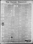 The Oxford Democrat: Vol. 62, No. 25 - June 18, 1895