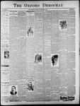 The Oxford Democrat: Vol. 62, No. 36 - September 03, 1895
