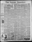 The Oxford Democrat: Vol. 62, No. 38 - September 17, 1895