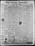 The Oxford Democrat: Vol. 62, No. 50 - December 10, 1895