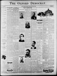 The Oxford Democrat: Vol. 63, No. 25 - June 23,1896