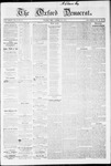 The Oxford Democrat: Vol. 2, No.10 - April 18, 1851
