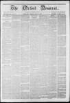The Oxford Democrat: Vol. 11 -, No. 17 - May 25,1860