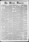The Oxford Democrat: Vol. 12 -, No. 17 - May 24,1861