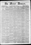 The Oxford Democrat: Vol. 12 -, No. 24 - July 12,1861