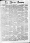 The Oxford Democrat: Vol. 12 -, No. 51 - January 17,1862