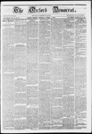 The Oxford Democrat: Vol. 13, No.10 - April 04,1862