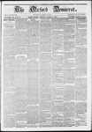 The Oxford Democrat: Vol. 13, No.12 - April 18,1862