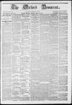 The Oxford Democrat: Vol. 13, No.14 - May 02,1862