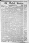 The Oxford Democrat: Vol. 13, No.23 - July 04,1862