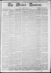 The Oxford Democrat: Vol. 13, No.27 - August 01,1862