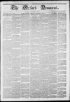 The Oxford Democrat: Vol. 13, No.31 - August 29,1862