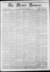 The Oxford Democrat: Vol. 13, No.35 - September 26,1862
