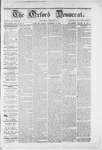 The Oxford Democrat: Vol. 13, No.47 - December 19,1862