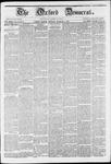 The Oxford Democrat: Vol. 12-, No. 6 March 08,1861