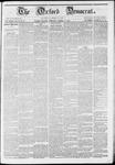 The Oxford Democrat: Vol. 12-, No. 11- April 12,1861