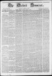 The Oxford Democrat: Vol. 12-, No. 14 May 03,1861