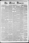 The Oxford Democrat: Vol. 12-, No. 17 May 24,1861