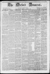 The Oxford Democrat: Vol. 12-, No. 28 August 09,1861