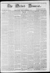 The Oxford Democrat: Vol. 12-, No. 32 September 06,1861