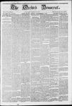 The Oxford Democrat: Vol. 12-, No. 35 September 27,1861