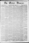 The Oxford Democrat: Vol. 12-, No. 36 October 04,1861