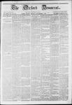 The Oxford Democrat: Vol. 12-, No. 40 November 01,1861
