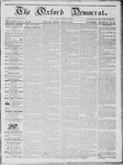 The Oxford Democrat: Vol. 14, No. 22 - June 26,1863